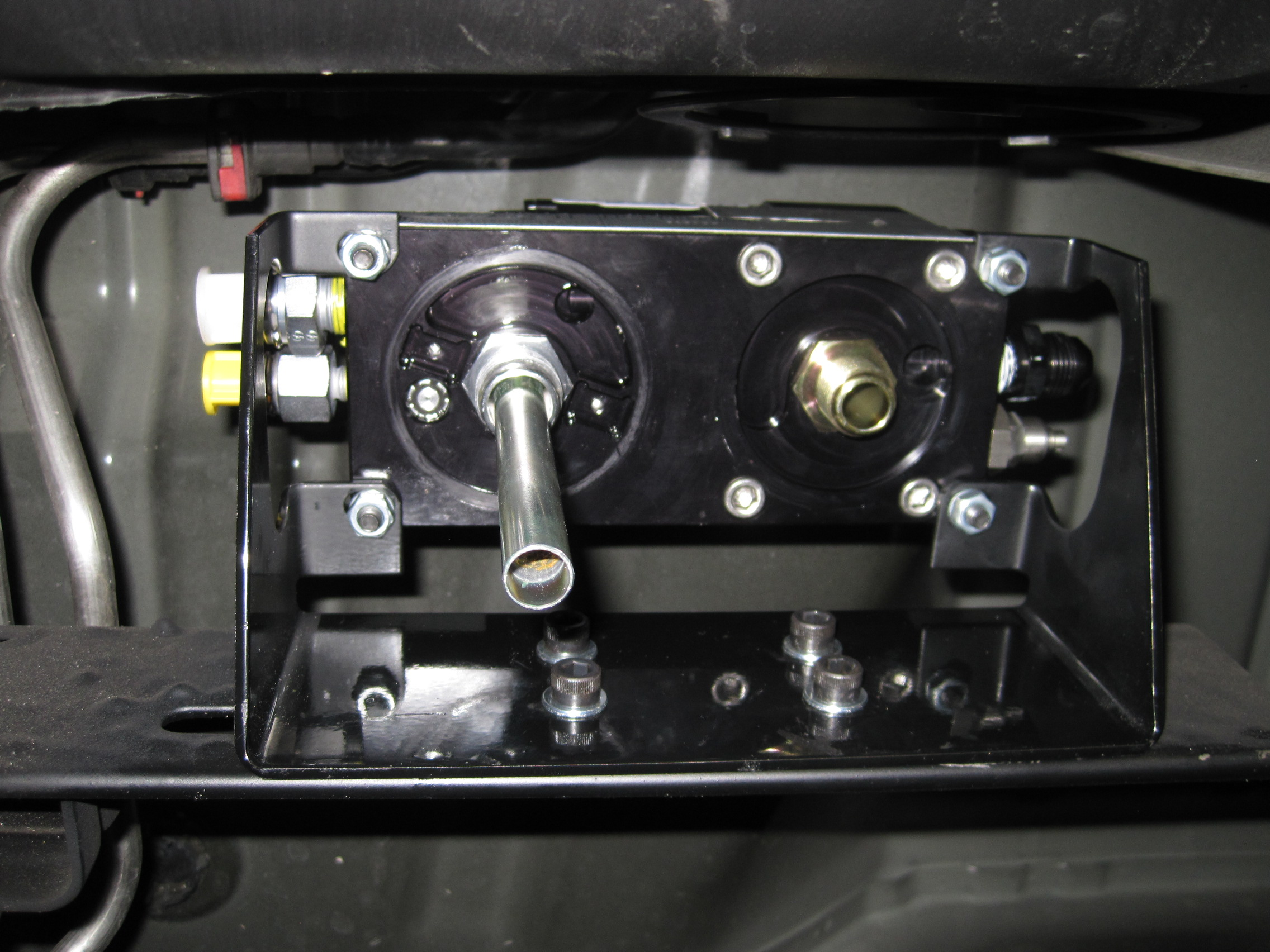 Gmc High Country >> AirDog II 165 Install - Chevy and GMC Duramax Diesel Forum
