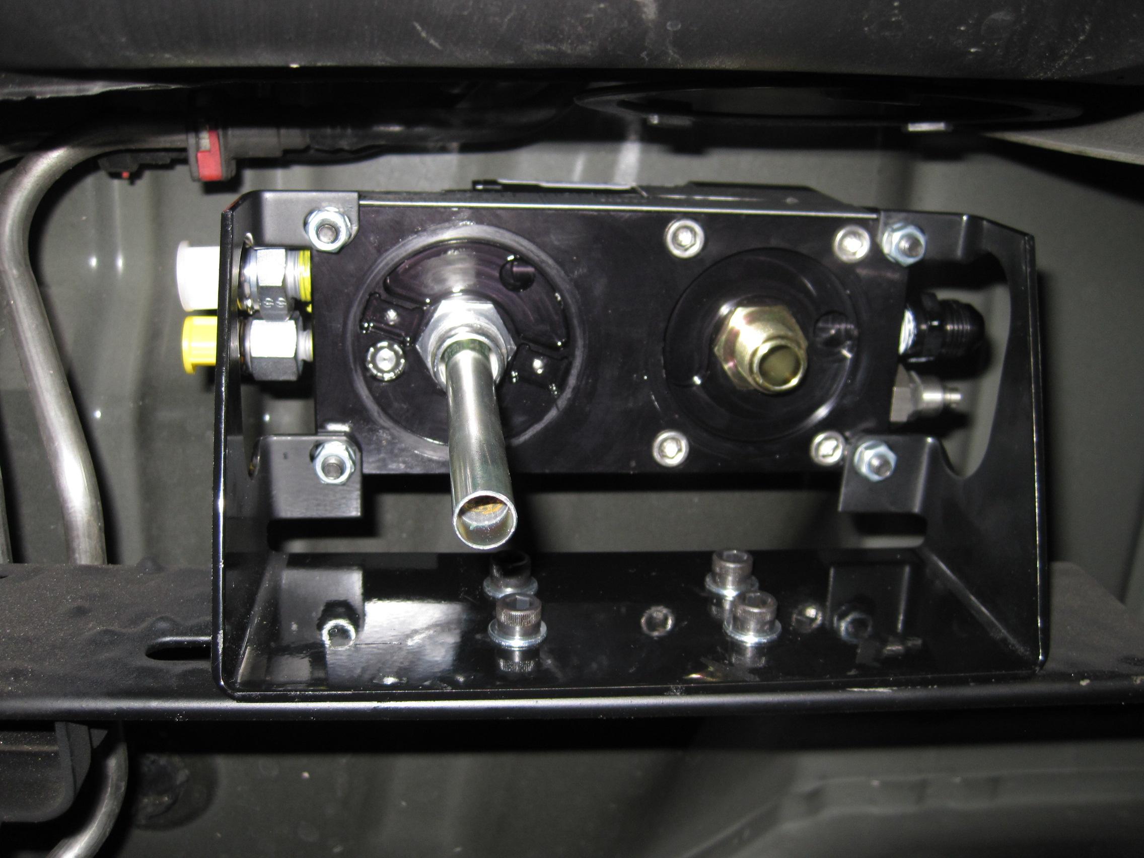 AirDog II 165 Install - Chevy and GMC Duramax Diesel Forum